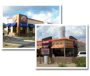 Tucson Commercial Painting