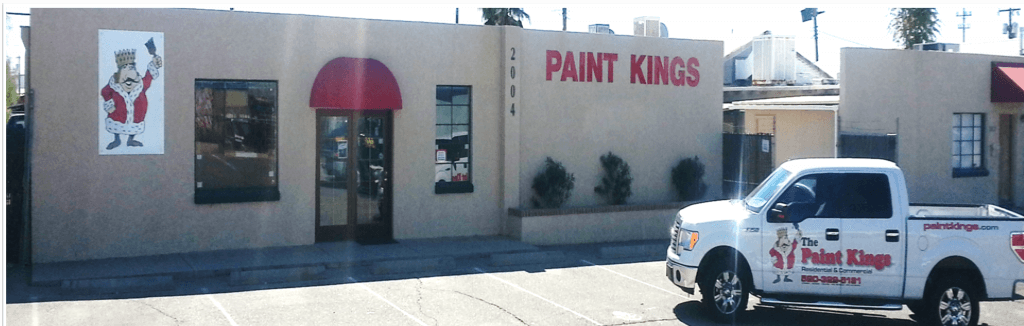 House Painters in Tucson AZ