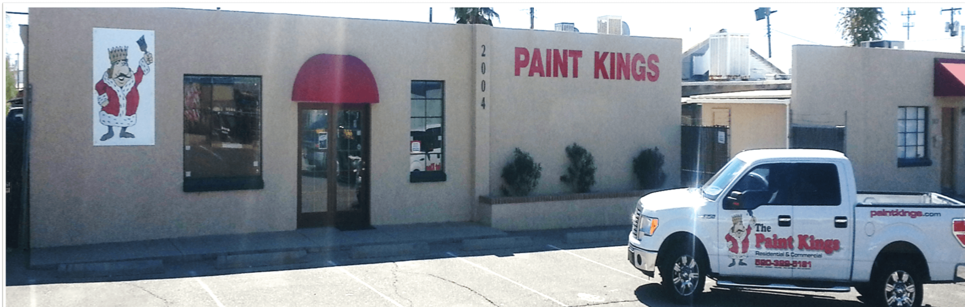 Picture5 painting company tucson chandler and mesa for Dunn edwards paint tucson