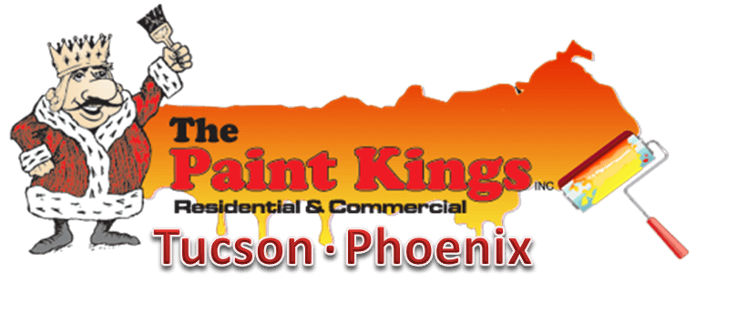 Painting contractors Tucson, Chandler, Mesa Arizona