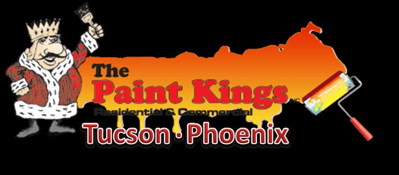 Painting contractors Tucson, Chandler, Mesa Arizona
