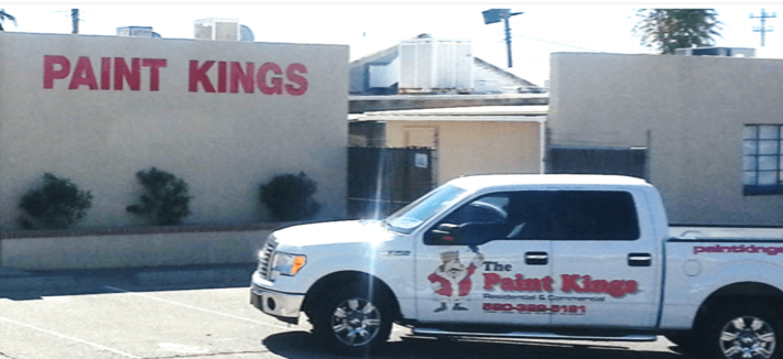 Paint Kings, Painters in Tucson AZ